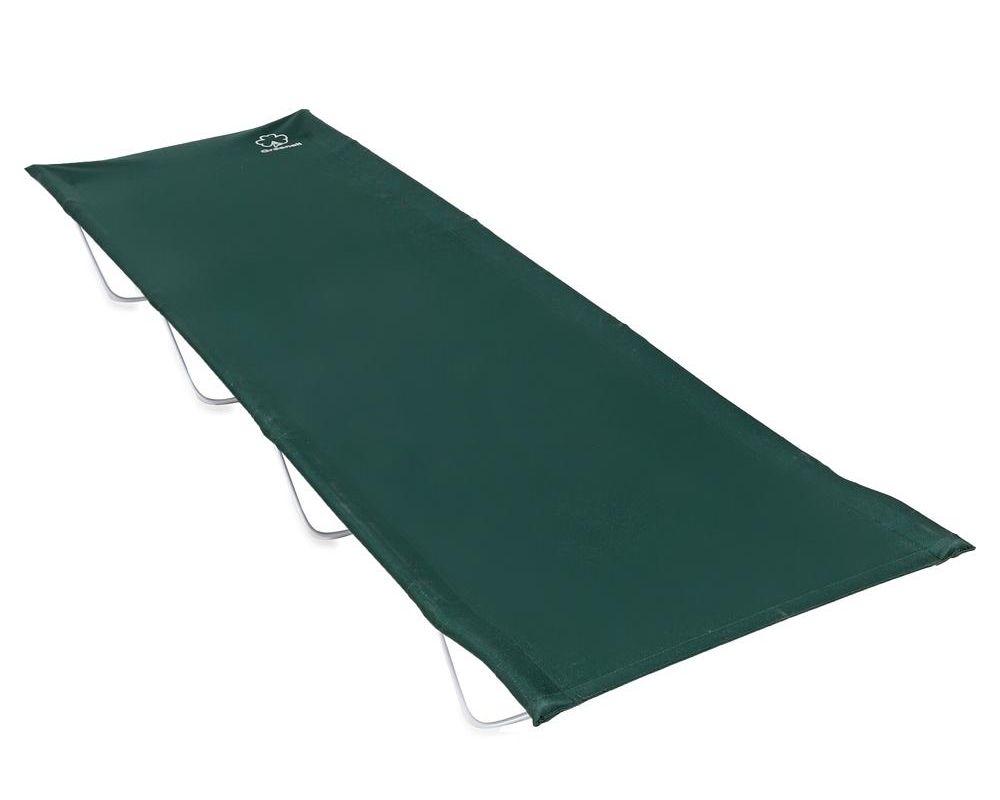 Кровать Greenell BD-5 Green 71181-303-00 палатка greenell виржиния 6 плюс green