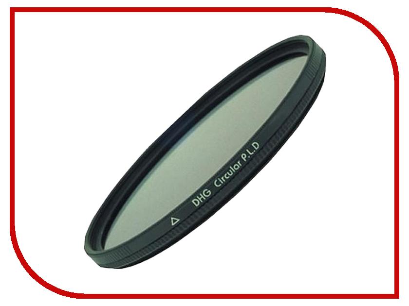 Светофильтр Marumi DHG Super Circular-PLD 58mm<br>
