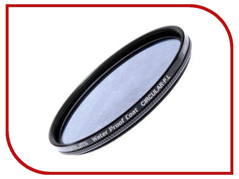 Светофильтр Marumi WPC-C-PL 77mm<br>