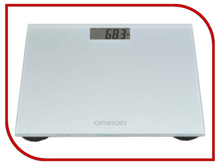 Весы Omron HN-289-ESL Grey<br>