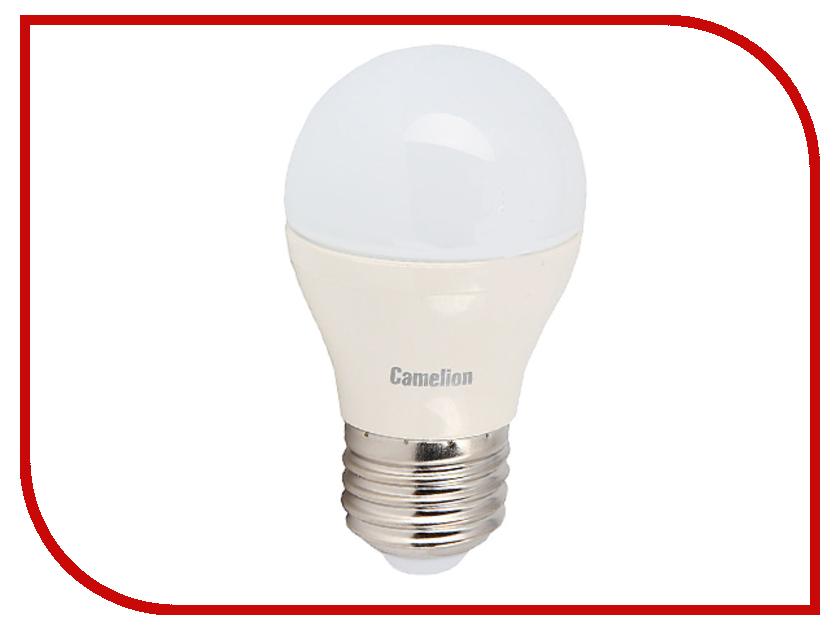 Лампочка Camelion LED6.5-G45/845/E27<br>