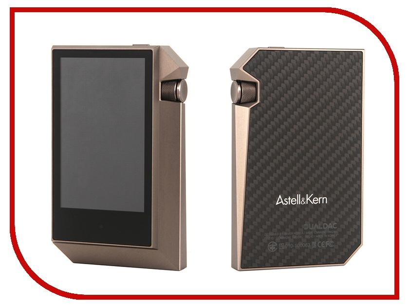 Плеер iRiver Astell&amp;Kern AK240 - 256Gb Gunmetal<br>