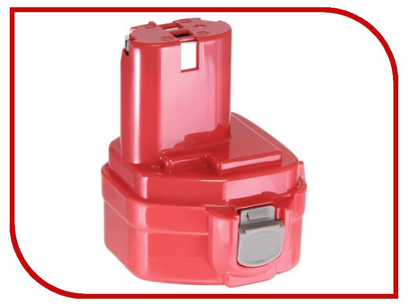Аксессуар Pitatel 12V TSB-039-MAK12-13C для Makita - дополнительный аккумулятор