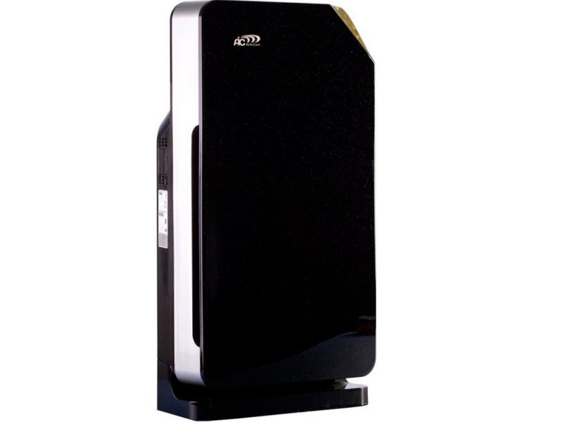 Очиститель воздуха AIC AP-1101 Black