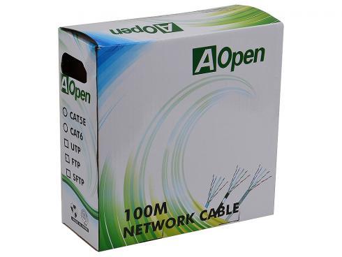 Сетевой кабель AOpen FTP cat.5e