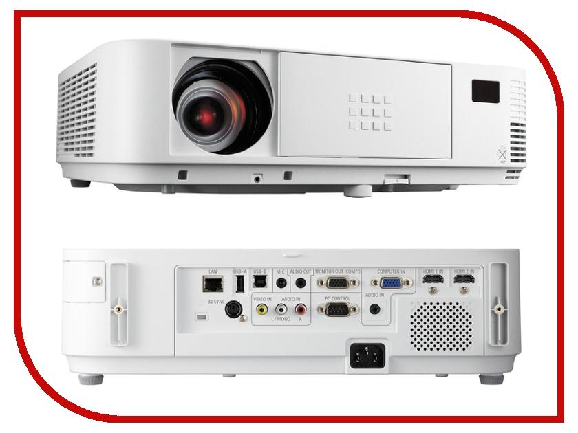 Проектор NEC NP-M322W<br>