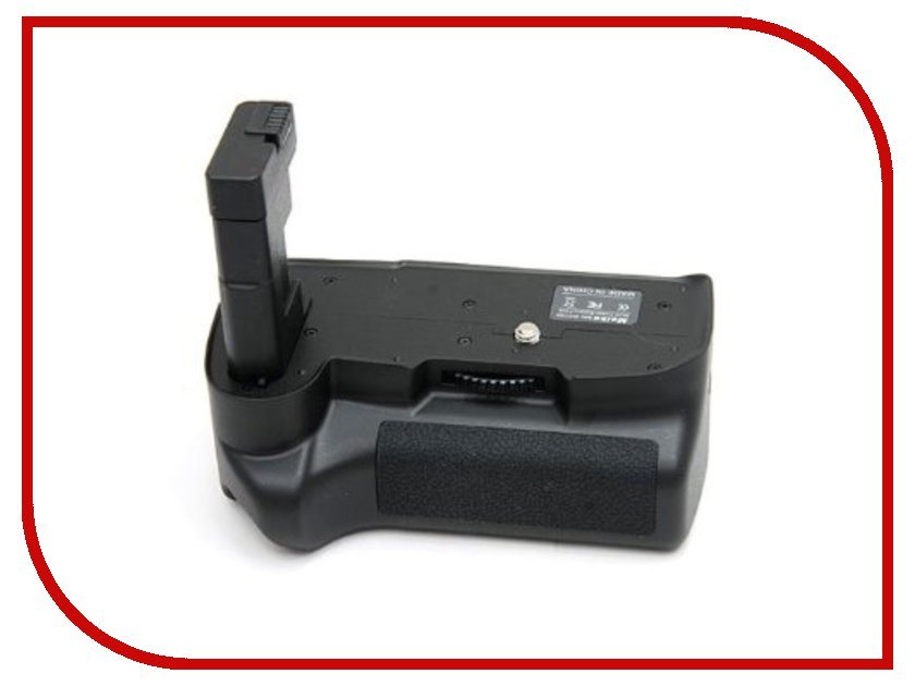 Батарейный блок Dicom D3200B для Nikon D3200 / D3300<br>