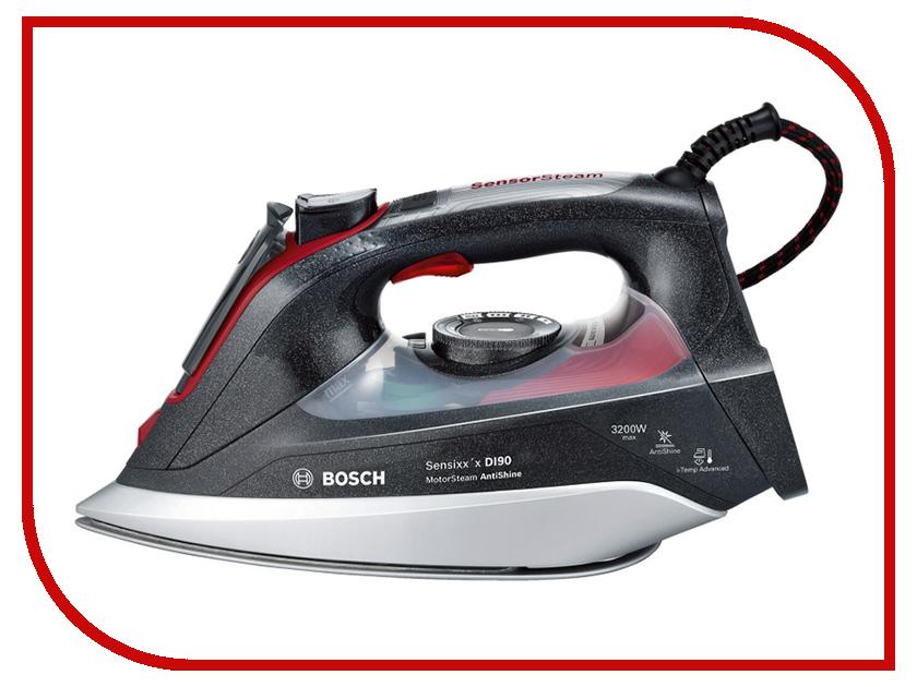 Утюг Bosch TDI 903231A 2 5 tdi bdg распылитель