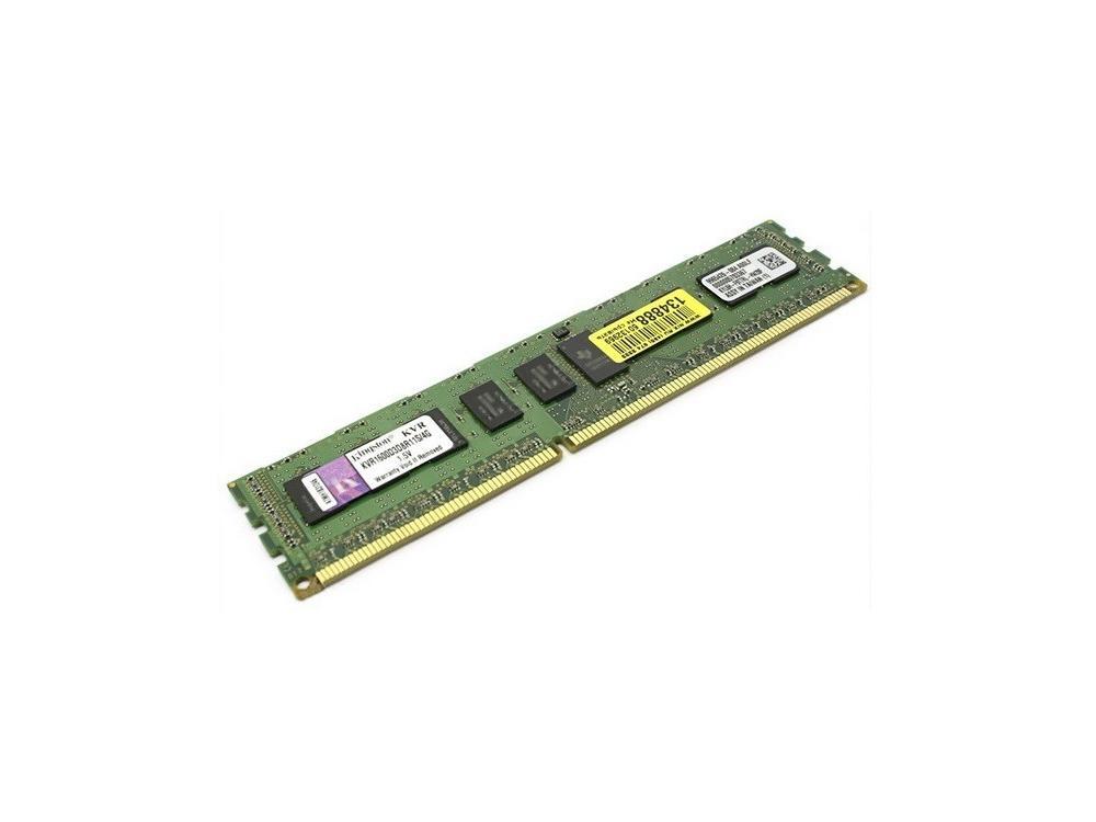 Модуль памяти Kingston PC3-10600 DIMM DDR3 1333MHz CL9 - 8Gb KVR13E9L/8<br>