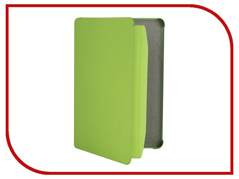 Аксессуар Чехол Galaxy Tab 3 10.0 T5200/T5210 Palmexx SmartSlim Green