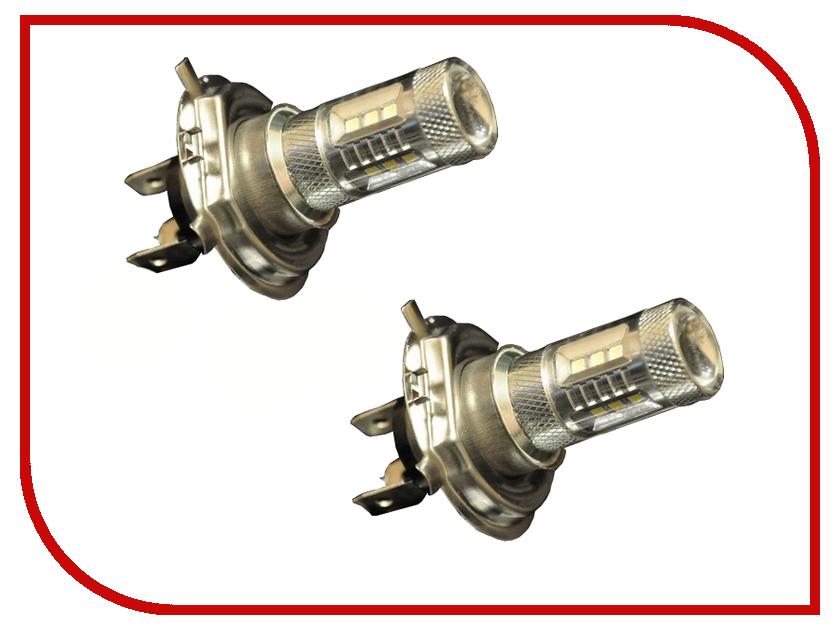 Лампа Gofl H4 80W CREP 0406 (2 штуки)<br>