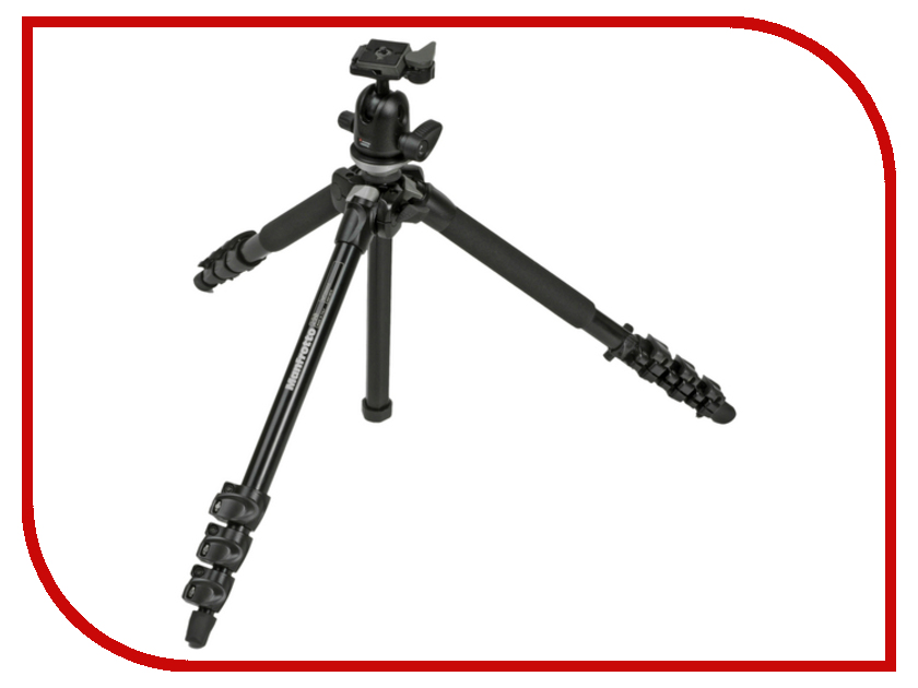 Штатив Manfrotto MK294A4-A0RC2<br>
