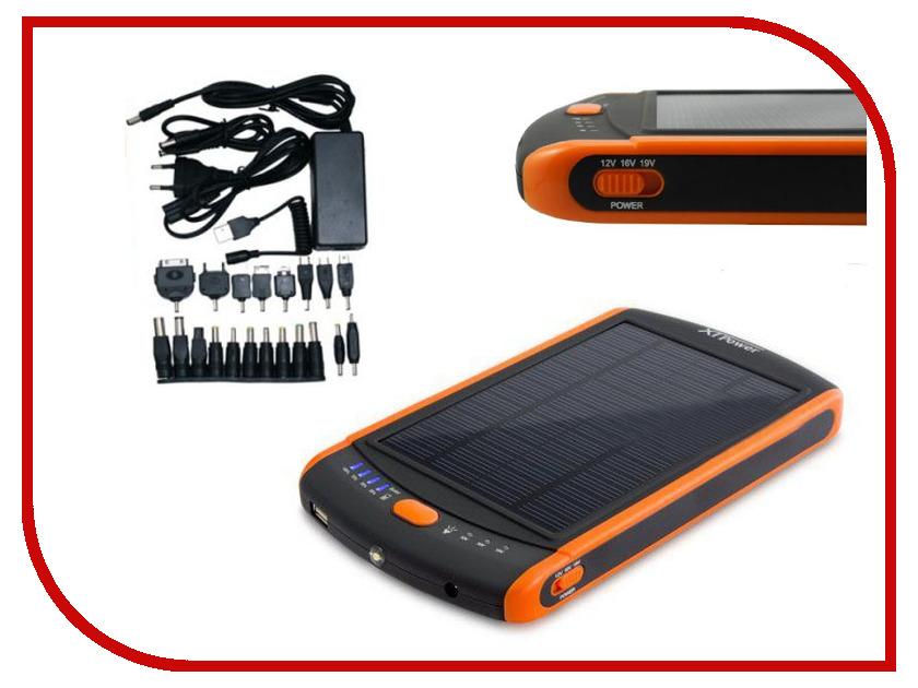 Аккумулятор Palmexx Electrobank 23000mAh PX-SUNBANK23000