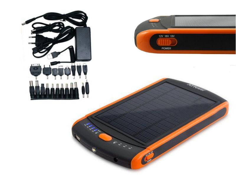 Palmexx Electrobank 23000mAh PX-SUNBANK23000