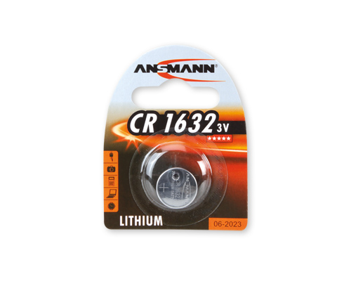 Батарейка CR1632 - Ansmann BL1 1516-0004