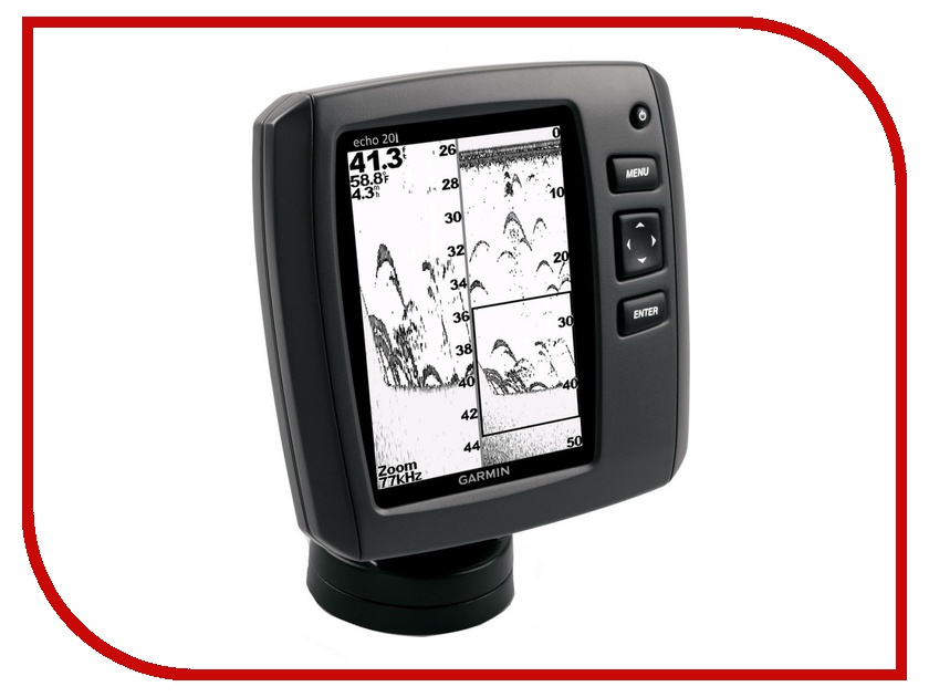 Эхолот Garmin Echo 201dv 010-01254-00<br>