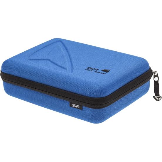 Аксессуар SP POV Case Small GoPro Edition Blue 52031