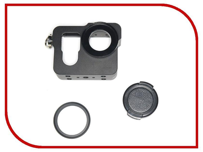 Аксессуар Fujimi GP FMS-200 Black чехол-рамка для GoPro