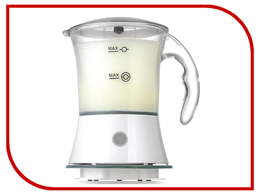 Вспениватель молока VES V-FS23 от Pleer