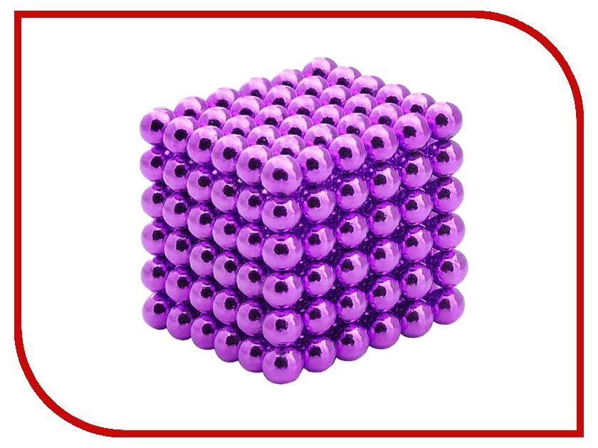 Магниты NeoCube Альфа 216 5mm Purple