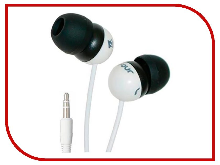 Fischer Audio JB Four Black-White fischer audio x 02