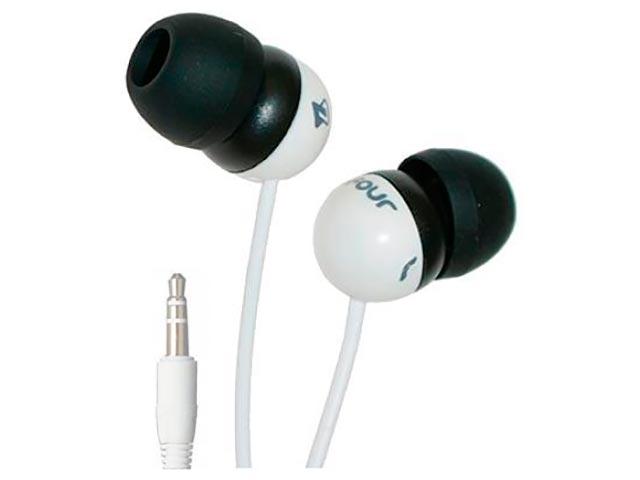 Наушники Fischer Audio JB Four Black-White<br>