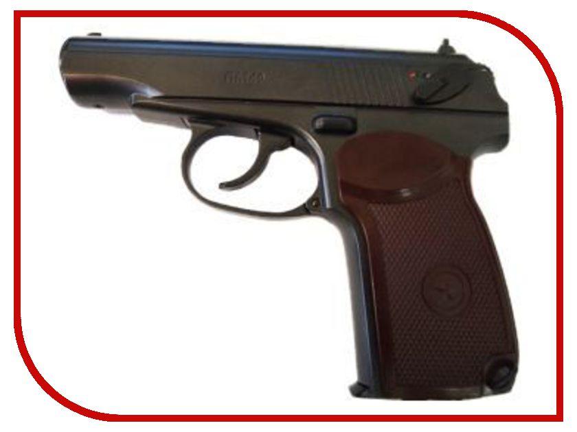 Пистолет Borner ПМ49<br>