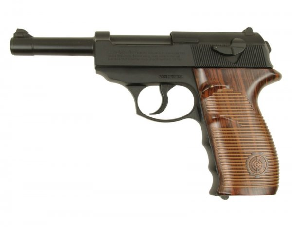 Пистолет Crosman C41 от Pleer