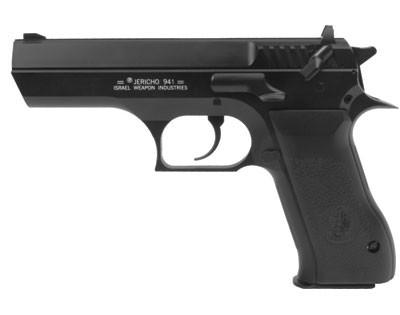 Пистолет CyberGun / Swiss Arms SA 941 Jericho<br>