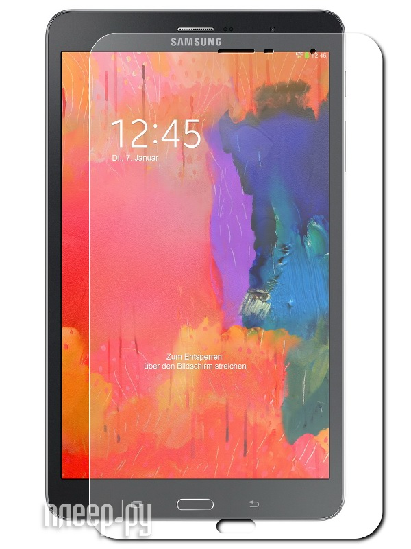 Аксессуар Защитная пленка Samsung Galaxy Tab Pro 8.4 T320 Ainy глянцевая