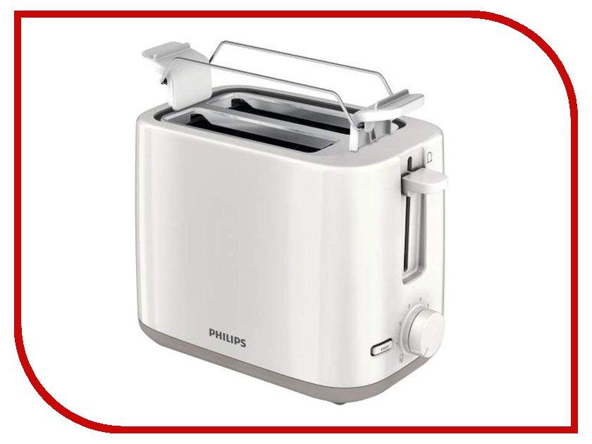 Тостер Philips HD 2596 saeco philips hd 8753