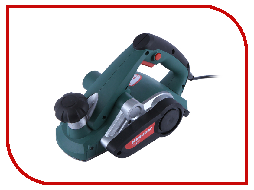 Рубанок Hammer RNK900 hammer hlg2000