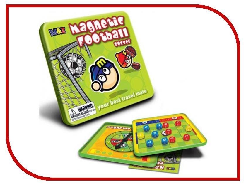 Настольная игра MACK&amp;ZACK Футбол MT015<br>