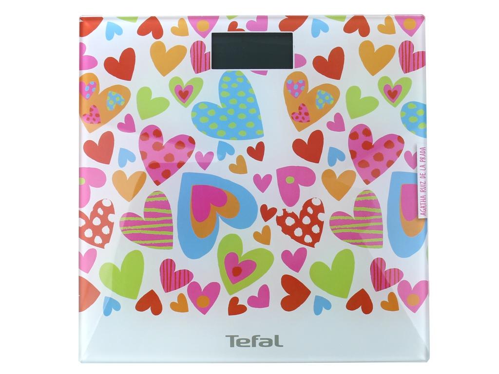 Весы напольные Tefal PP1121
