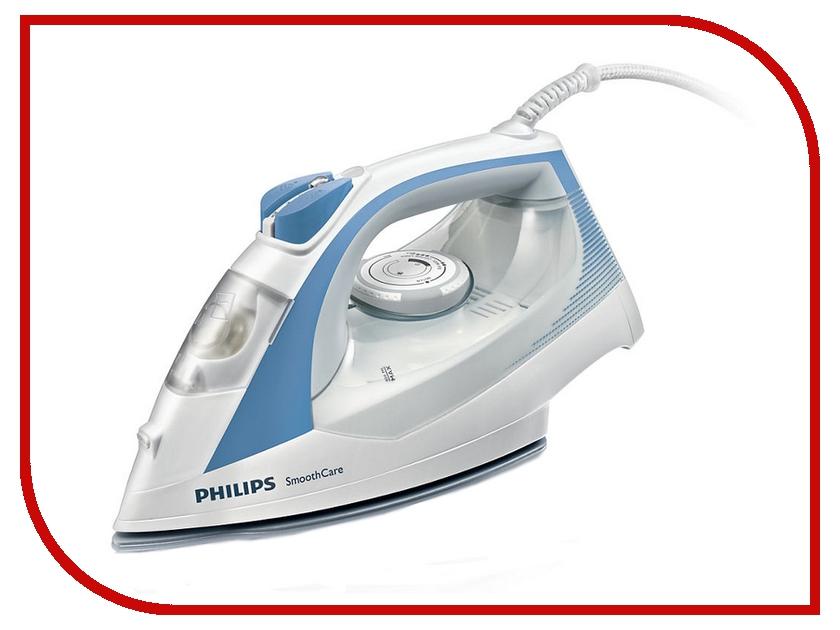 Утюг Philips GC3569/02 утюг philips gc4850 02