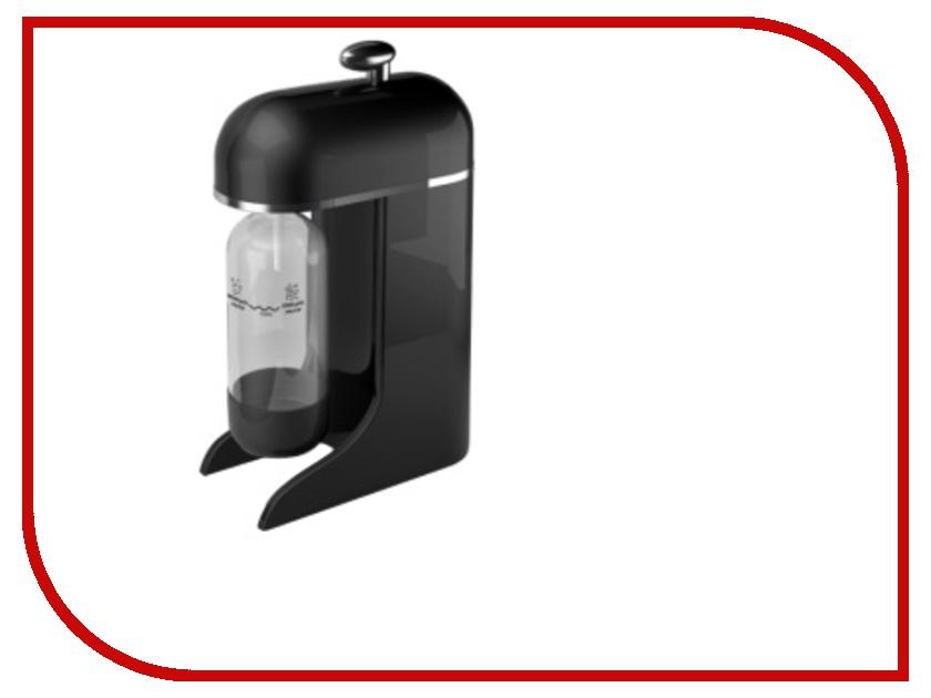 Сифон Home Bar Multishot Black<br>