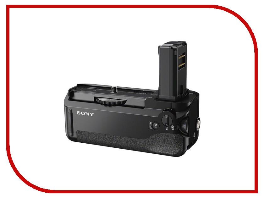 Батарейный блок Sony VG-C1EM для A7 / A7R / A7S fotga dp500iii uninterrupted v mount bp battery power supply plate for sony a7s a7r a7 ii
