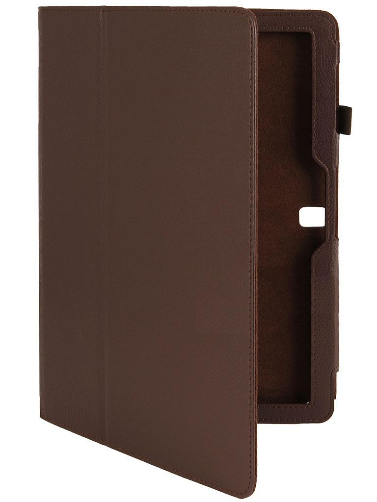 Аксессуар Чехол Samsung Galaxy Tab Pro 12.2 Palmexx Smartslim Brown PX/STC SAM P9050 BROWN