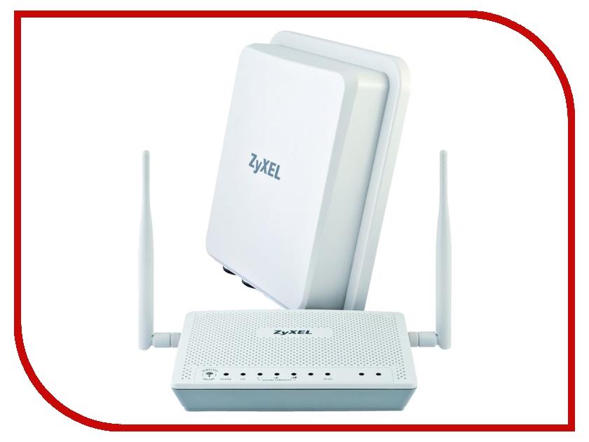 Модем ZyXEL LTE6101<br>
