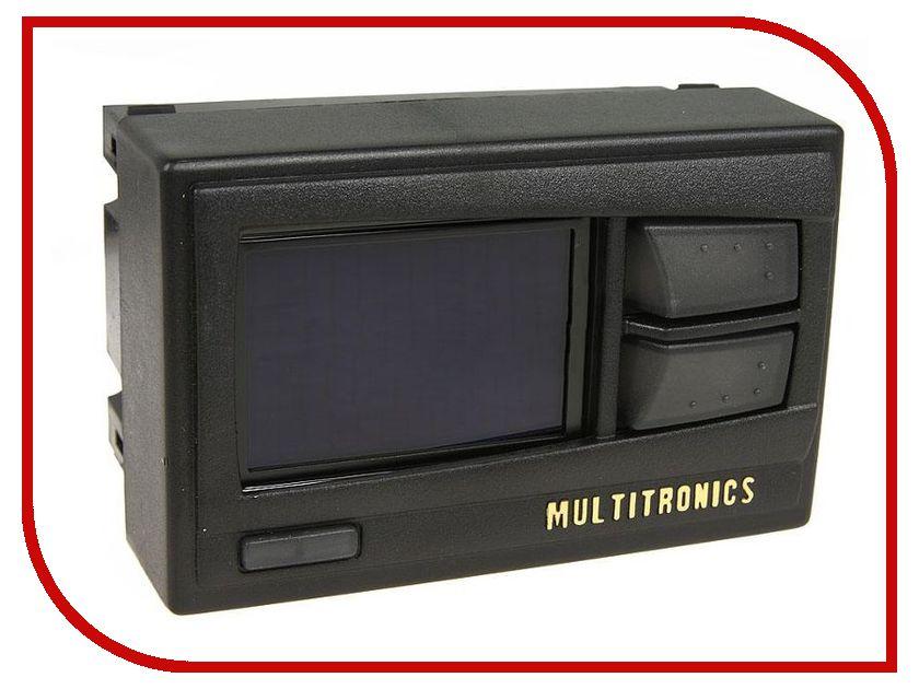 Бортовой компьютер Multitronics Comfort X11 цена и фото