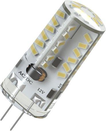 Лампочка X-flash XF-E14-FL-CA35-4W-4000K-230V 48830