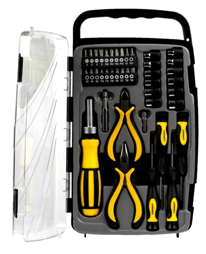 Набор инструмента Stayer MASTER 25311-H41 болторез stayer master 900мм 2330 090