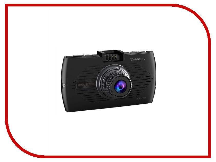 Видеорегистратор Street Storm CVR-N9310 видеорегистратор street storm cvr n9710 light