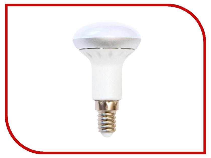 Лампочка Спутник LED R50 E14 4.5W 220V 4000K 16-R50-4.5W-E14<br>