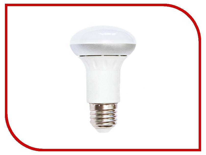 Лампочка Спутник LED R63 E27 5W 220V 4000K 16-R63-5W-E27<br>