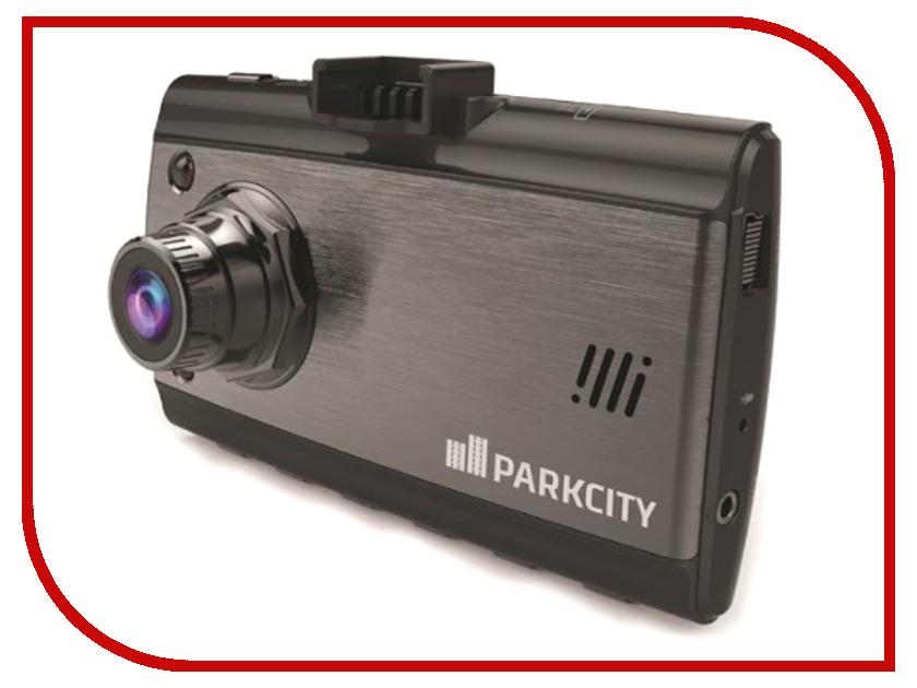 Видеорегистратор ParkCity DVR-HD750