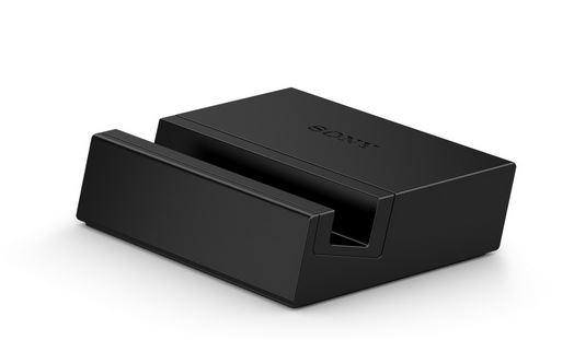 Аксессуар Sony DK36 - док-станция для Sony Xperia Z2