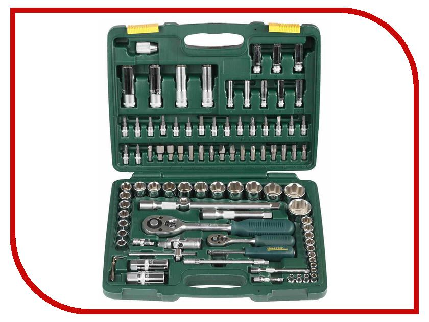 Набор инструмента Kraftool EXPERT QUALITAT 27883-H95_z01/z02<br>