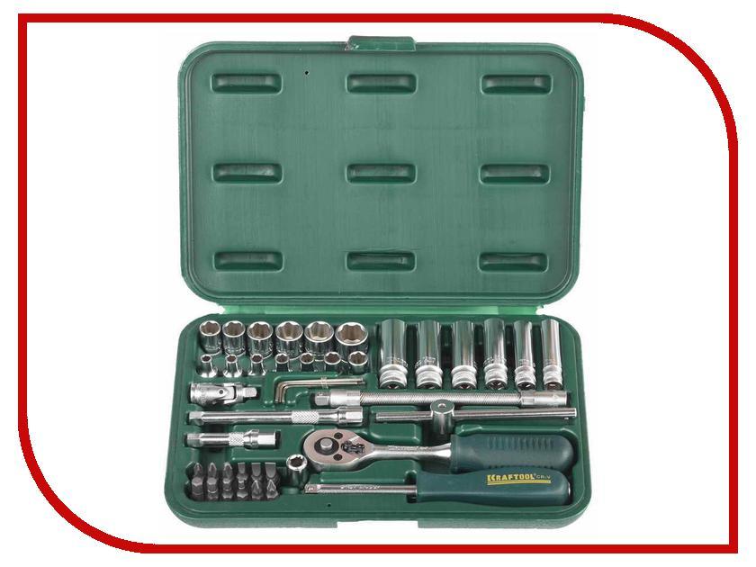 Набор инструмента Kraftool Expert Qualitat 27885-H42_z01/z02 пистолет kraftool expert qualitat 6583