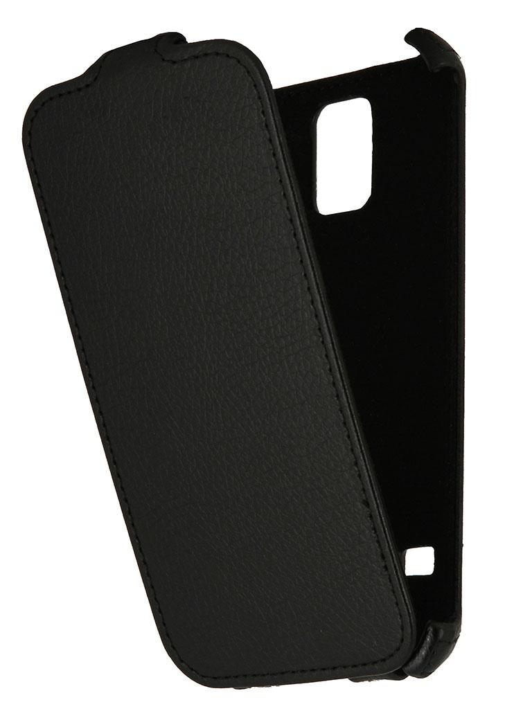 Аксессуар Чехол Samsung ST-i9600 Galaxy S5 Ainy